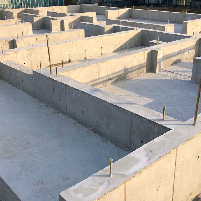 基礎が大事 40年建築を見てきて思うこと2のイメージ